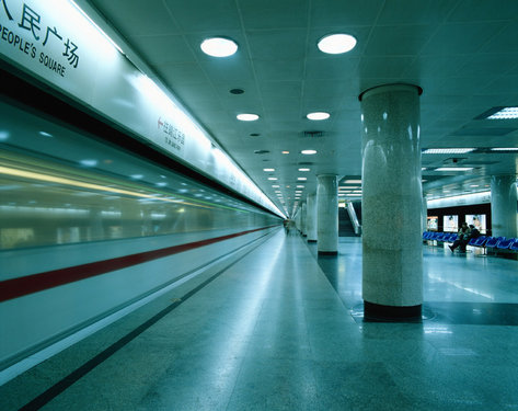 超声波液位计在地铁雨水井、生活污水池上的应用